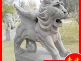 新乡石狮子找永升 永升石材专业定制新乡石狮子