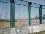 双边丝护栏网 高速公路双边围栏网 小区网片防护网