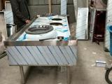 新能源不锈钢炉具 电气化大锅灶价格 无风机甲醇灶生产厂家