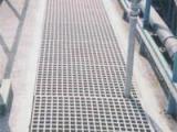 厦门鼎美厂销玻璃钢地沟盖板防滑与耐磨