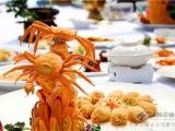 深圳金牌高端海鲜围餐酒席宴会外卖配送婚宴餐