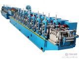 高强度焊管机械 焊管设备机组作用