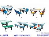 玻璃钢餐桌椅_八人位餐桌椅厂家
