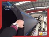 DN1200PE管 DN1000PE管 大口径PE给水管厂家