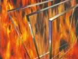 安徽甲级灌浆防火玻璃幕墙玻璃