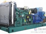 星光技术交流:柴油发电机组增压柴油机的使用注意事项