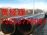 聚氨酯保温管品质优良,销量大