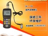 苏科 SK-100超声波探伤仪(标准型)