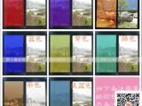 彩色装饰膜贴膜案例、图片、价格,昆明爵士鑫玻璃贴膜公司