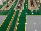 阿斯夫环保地下停车库地坪漆 经济型亮光环氧地坪漆