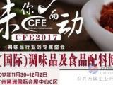 2017中国食品添加剂及调味品展