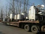 北京市回收工厂机械设备