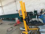 异型压瓦机制作厂家 专业制作各型号异型压瓦机