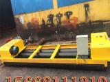 实用款!混凝土路面摊铺整平机 三滚轴摊铺机 全国发货