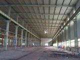 北京回收钢结构厂房