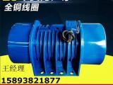 ZGY三相异步振动电机 (ZGY-50-6惯性振动器)