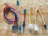 电子线材 端子线 线束 屏蔽线 排线 电器内部连接线