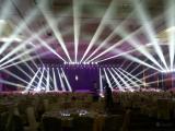 广州活动演出公司提供灯光音响演出设备出租服务