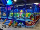 热卖新型海洋喷球车 万达儿童游乐设备无穷魅力
