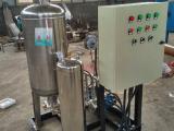 不锈钢/碳钢定压补水装置