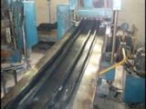 钢边橡胶止水带主要用途