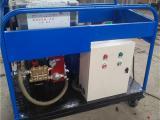 喷砂除锈高压清洗机,河南高压清洗机厂家