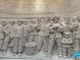 浮雕,重庆浮雕,重庆浮雕设计制作,重庆浮雕工厂