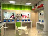 南京地区商业柜台展示柜定制生产厂家