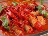 哪里有口味虾可以学 口味虾哪里培训
