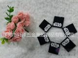 硅胶PVC胶章商标皮唛 服装鞋子胶章