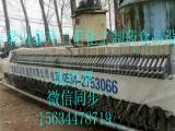 二手景津牌隔膜压滤机 二手污水专用压滤机