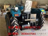 电缆敷设牵引机 拖拉机绞盘实拍 四轮牵引机 拖拉机绞磨便宜