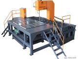 G5385/100-350大型立式带锯床