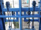 导轨式升降机-导轨式升降货梯-导轨式升降平台