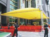 杭州户外大棚架出售、杭州桁架大棚、杭州促销大棚架