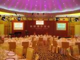 杭州会议布置搭建,各类活动场地搭建