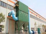 布袋除尘器设备 脉冲式 锅炉气箱式布袋除尘器 脉冲布袋除尘器