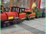 观光小火车多少钱 游乐设施厂家销售 免费安装
