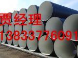室外给水管道IPN8710防腐钢管厂家