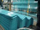 镀锌防风抑尘网 金属喷塑防风抑尘网 金属防风抑尘板