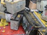 成都废旧电瓶回收