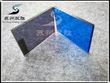 进口蓝色抗静电亚克力板价格雕刻加工