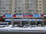 上海广告安装公司全国户外广告安装招牌安装