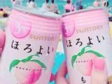 日本三得利桃子味啤酒进口报关需要准备什么单证资料