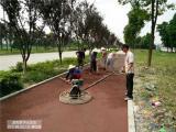 湖南透水路面工程承包