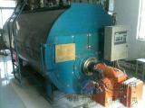 北京回收卧式燃气锅炉