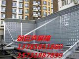 空调降噪声屏障、路基声屏障、PC透明板声屏障、铝板声屏障