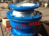供应DN300 PN16万向球形补偿器,不锈钢补偿器