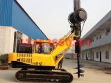中小型旋挖型打桩机 旋挖钻质量保证 钩机改装旋挖钻
