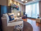 美兰湖花园-上海现代中式别墅装修-汉斯设计事务所